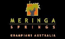 Meringa Springs - Logo